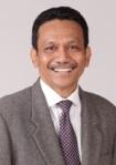 12. DR. Richard H Pasaribu, BSc, MSc